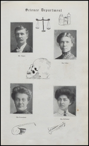 Page 17, 1908 Edition, Des Moines Technical High School - Engineer Yearbook (Des Moines, IA) online yearbook collection