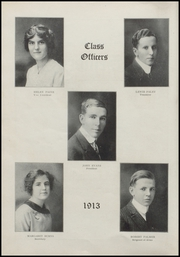 Page 14, 1913 Edition, Des Moines Technical High School - Engineer Yearbook (Des Moines, IA) online yearbook collection