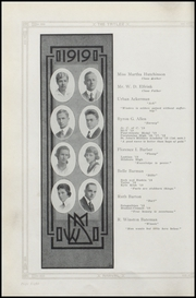 Page 16, 1919 Edition, Des Moines Technical High School - Engineer Yearbook (Des Moines, IA) online yearbook collection