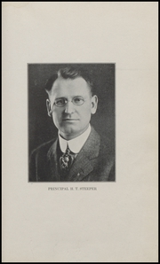 Page 13, 1922 Edition, Des Moines Technical High School - Engineer Yearbook (Des Moines, IA) online yearbook collection