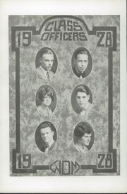 Page 12, 1928 Edition, Des Moines Technical High School - Engineer Yearbook (Des Moines, IA) online yearbook collection