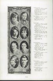 Page 14, 1928 Edition, Des Moines Technical High School - Engineer Yearbook (Des Moines, IA) online yearbook collection