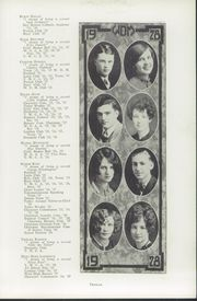 Page 15, 1928 Edition, Des Moines Technical High School - Engineer Yearbook (Des Moines, IA) online yearbook collection