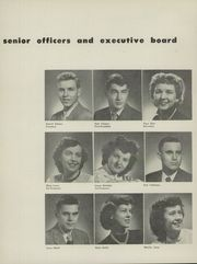 Page 12, 1951 Edition, Des Moines Technical High School - Engineer Yearbook (Des Moines, IA) online yearbook collection