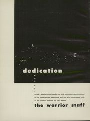 Page 6, 1951 Edition, Des Moines Technical High School - Engineer Yearbook (Des Moines, IA) online yearbook collection