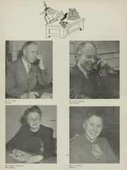 Page 8, 1951 Edition, Des Moines Technical High School - Engineer Yearbook (Des Moines, IA) online yearbook collection