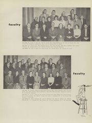 Page 9, 1951 Edition, Des Moines Technical High School - Engineer Yearbook (Des Moines, IA) online yearbook collection