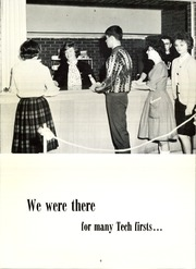 Page 10, 1964 Edition, Des Moines Technical High School - Engineer Yearbook (Des Moines, IA) online yearbook collection