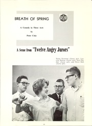 Page 17, 1964 Edition, Des Moines Technical High School - Engineer Yearbook (Des Moines, IA) online yearbook collection