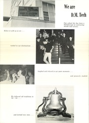 Page 8, 1964 Edition, Des Moines Technical High School - Engineer Yearbook (Des Moines, IA) online yearbook collection