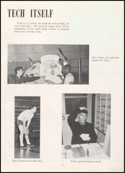Page 10, 1965 Edition, Des Moines Technical High School - Engineer Yearbook (Des Moines, IA) online yearbook collection