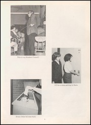 Page 11, 1965 Edition, Des Moines Technical High School - Engineer Yearbook (Des Moines, IA) online yearbook collection