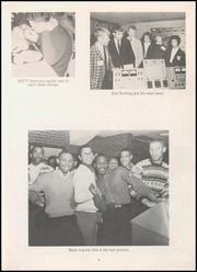 Page 15, 1965 Edition, Des Moines Technical High School - Engineer Yearbook (Des Moines, IA) online yearbook collection
