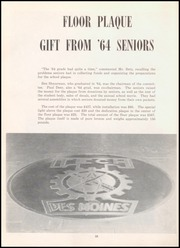 Page 16, 1965 Edition, Des Moines Technical High School - Engineer Yearbook (Des Moines, IA) online yearbook collection