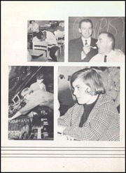 Page 10, 1969 Edition, Des Moines Technical High School - Engineer Yearbook (Des Moines, IA) online yearbook collection