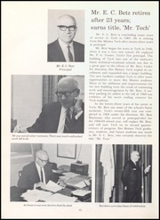 Page 14, 1969 Edition, Des Moines Technical High School - Engineer Yearbook (Des Moines, IA) online yearbook collection