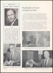 Page 15, 1969 Edition, Des Moines Technical High School - Engineer Yearbook (Des Moines, IA) online yearbook collection