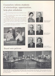 Page 17, 1969 Edition, Des Moines Technical High School - Engineer Yearbook (Des Moines, IA) online yearbook collection