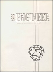 Page 5, 1969 Edition, Des Moines Technical High School - Engineer Yearbook (Des Moines, IA) online yearbook collection