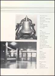 Page 8, 1969 Edition, Des Moines Technical High School - Engineer Yearbook (Des Moines, IA) online yearbook collection