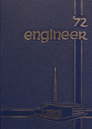 Des Moines Technical High School - Engineer Yearbook (Des Moines, IA) online yearbook collection, 1972 Edition, Page 1