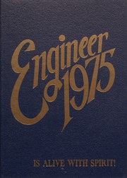 Des Moines Technical High School - Engineer Yearbook (Des Moines, IA) online yearbook collection, 1975 Edition, Page 1