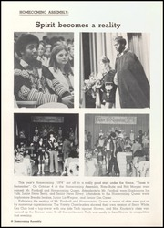 Page 12, 1975 Edition, Des Moines Technical High School - Engineer Yearbook (Des Moines, IA) online yearbook collection