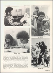 Page 9, 1975 Edition, Des Moines Technical High School - Engineer Yearbook (Des Moines, IA) online yearbook collection