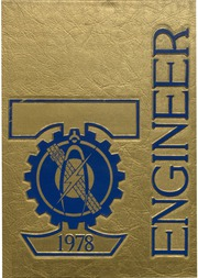 Des Moines Technical High School - Engineer Yearbook (Des Moines, IA) online yearbook collection, 1978 Edition, Page 1