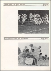 Page 8, 1981 Edition, Des Moines Technical High School - Engineer Yearbook (Des Moines, IA) online yearbook collection
