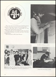 Page 12, 1984 Edition, Des Moines Technical High School - Engineer Yearbook (Des Moines, IA) online yearbook collection