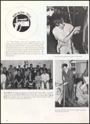 Page 14, 1984 Edition, Des Moines Technical High School - Engineer Yearbook (Des Moines, IA) online yearbook collection