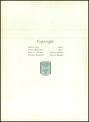Page 10, 1933 Edition, Temple High School - Cotton Blossom Yearbook (Temple, TX) online yearbook collection