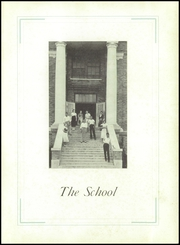Page 11, 1933 Edition, Temple High School - Cotton Blossom Yearbook (Temple, TX) online yearbook collection
