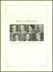 Page 16, 1933 Edition, Temple High School - Cotton Blossom Yearbook (Temple, TX) online yearbook collection