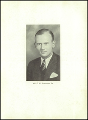 Page 9, 1933 Edition, Temple High School - Cotton Blossom Yearbook (Temple, TX) online yearbook collection