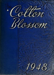Page 1, 1948 Edition, Temple High School - Cotton Blossom Yearbook (Temple, TX) online yearbook collection