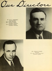 Page 11, 1948 Edition, Temple High School - Cotton Blossom Yearbook (Temple, TX) online yearbook collection