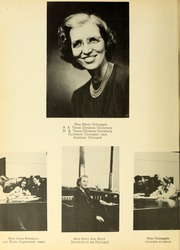 Page 12, 1948 Edition, Temple High School - Cotton Blossom Yearbook (Temple, TX) online yearbook collection