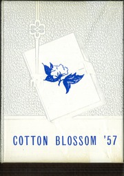 Page 1, 1957 Edition, Temple High School - Cotton Blossom Yearbook (Temple, TX) online yearbook collection
