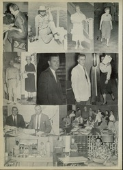 Page 16, 1957 Edition, Temple High School - Cotton Blossom Yearbook (Temple, TX) online yearbook collection