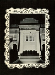 Page 8, 1957 Edition, Temple High School - Cotton Blossom Yearbook (Temple, TX) online yearbook collection