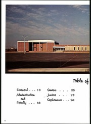 Page 12, 1967 Edition, Temple High School - Cotton Blossom Yearbook (Temple, TX) online yearbook collection