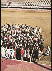 Page 3, 1967 Edition, Temple High School - Cotton Blossom Yearbook (Temple, TX) online yearbook collection