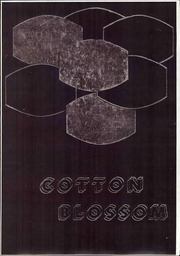 Temple High School - Cotton Blossom Yearbook (Temple, TX) online yearbook collection, 1977 Edition, Page 1