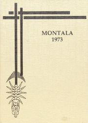 Montevallo High School - Montala Yearbook (Montevallo, AL) online yearbook collection, 1973 Edition, Page 1