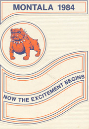 Montevallo High School - Montala Yearbook (Montevallo, AL) online yearbook collection, 1984 Edition, Page 1