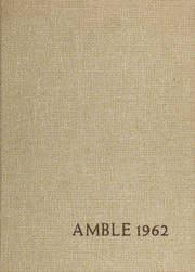 Temple University Ambler - Amble Yearbook (Ambler, PA) online yearbook collection, 1962 Edition, Page 1