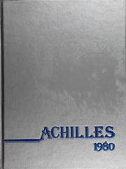 Temple University School of Podiatric Medicine - Achilles Yearbook (Philadelphia, PA) online yearbook collection, 1980 Edition, Page 1