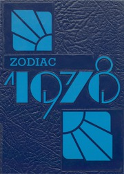 Telstar Regional High School - Zodiac Yearbook (Bethel, ME) online yearbook collection, 1978 Edition, Page 1